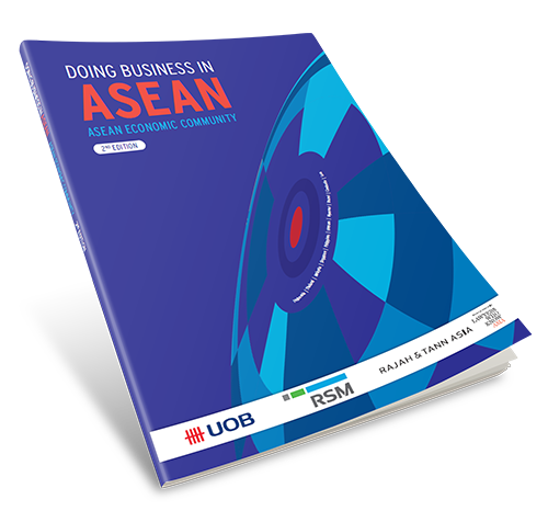 Business in ASEAN
