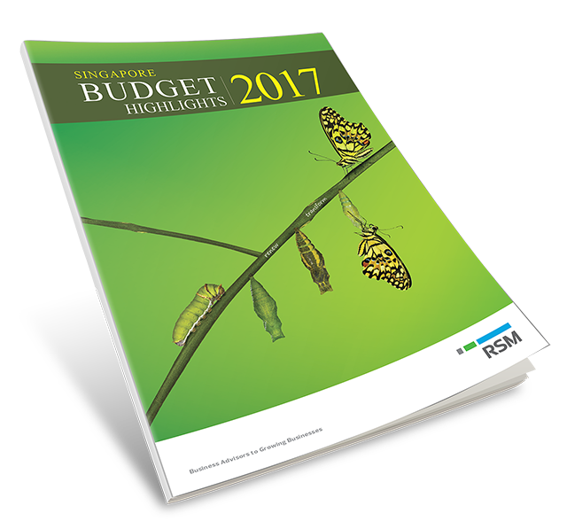 res publication Cover Page Budget 2016