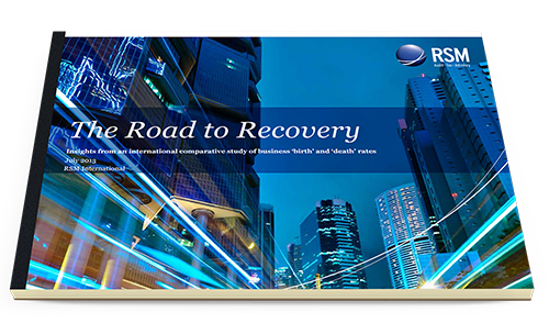 res publication the road to recovery